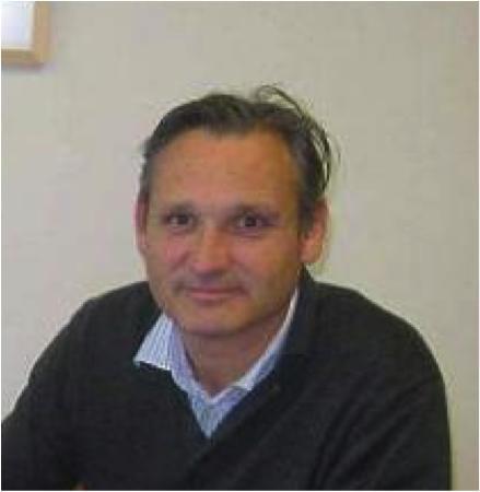Bertrand Guillemot