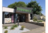 Pharmacie Brabant